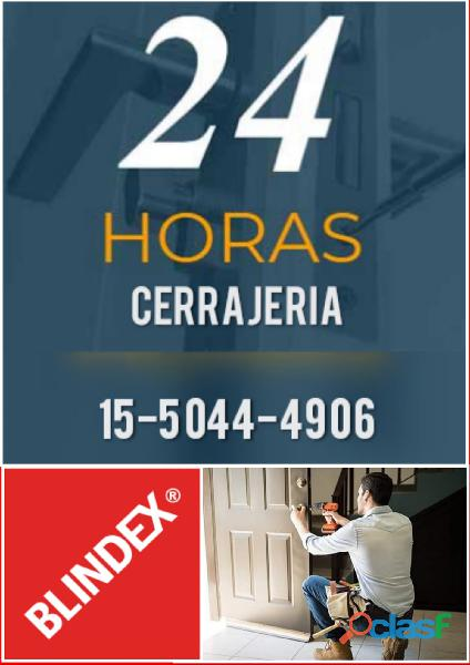 Cerrajería del automotor en Bahia Chica (Nordelta) 15 5044 4906. Cerrajero las 24 horas 1