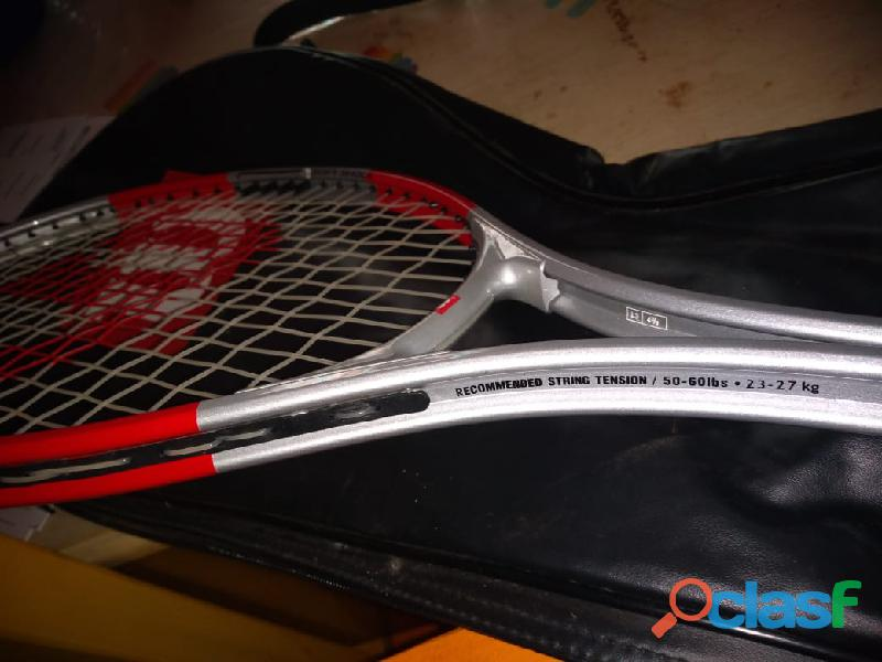 Raqueta de Tenis 2