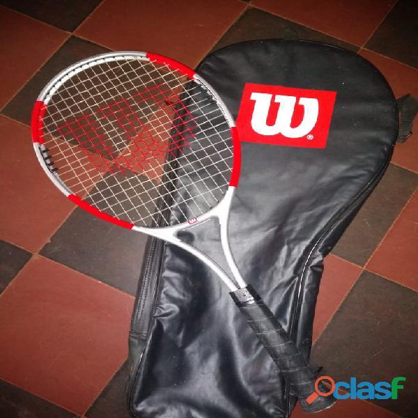 Raqueta de Tenis 3