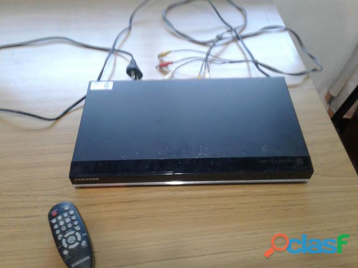 vendo Dvd Samsung exelente estado usado