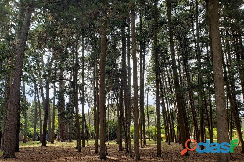 LOTE EN BARRIO PRIVADO DE MAR CHIQUITA ✅✅✅RESERVA NATURAL