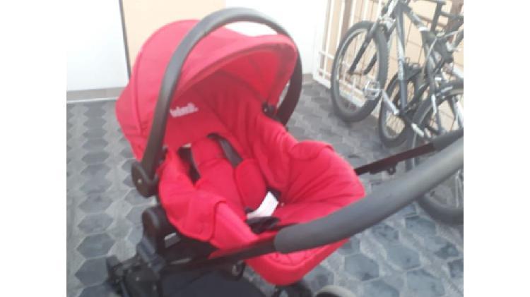 Vendo cochecito para bebe marca bebesit