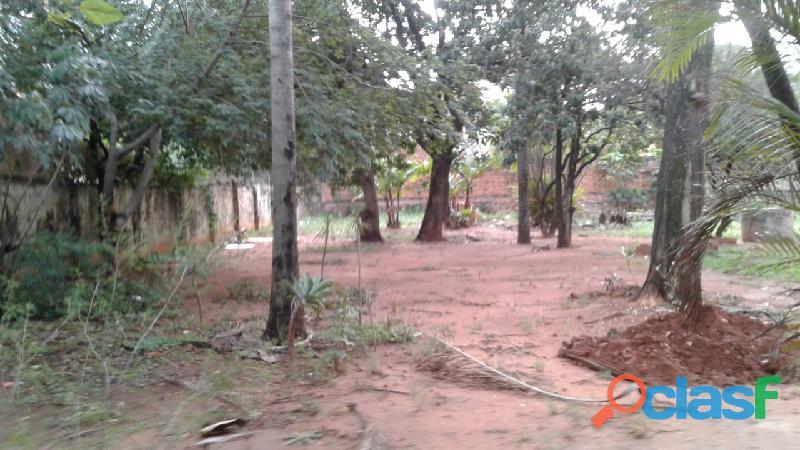 vendo 2 terrenos en la mejor zona de Asunción del Paraguay