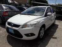 Ford focus 4p 2.0 trend exe 2010