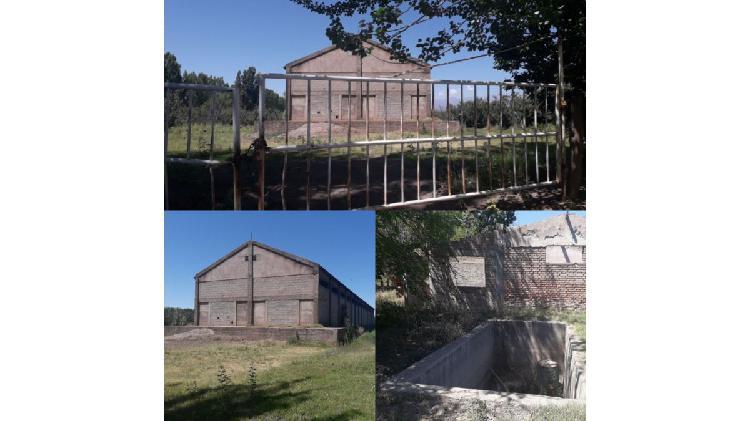 G romero propiedades vende finca en excelente estado. valor: