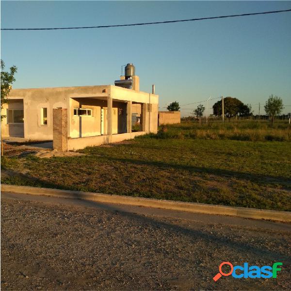 LOTE DE 351 M2 ESTACION ALVEAR - TODOS LOS SERVICIOS 2