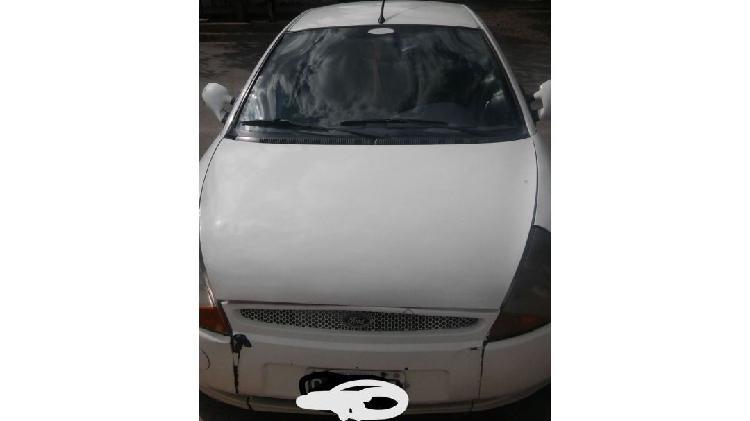 Ford ka modelo 99 vendo 250000 titular. tel0261_ 155352025