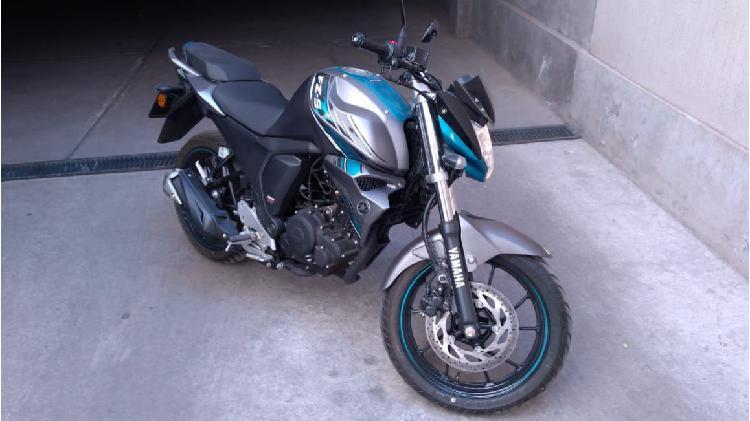 Yamaha fz 150 - disco freno trasero mod 2020. 800km.