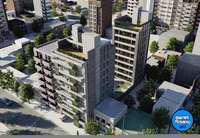 Rioja 919 1 dormitorio con balcón, amenities