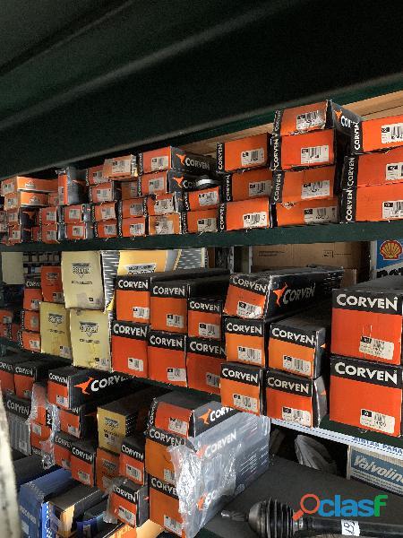 Lote de amortiguadores nuevos para autos   marcas y modelos variados!