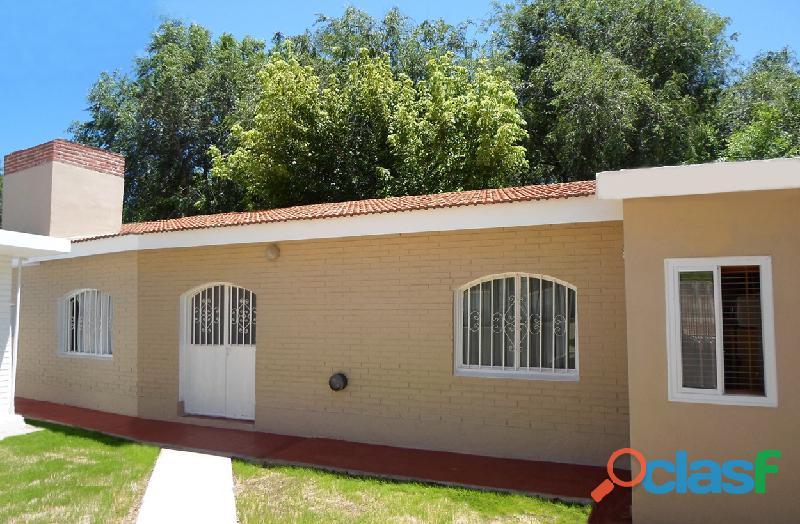 Departamento en alquiler para Cadetes de la FAA en Villa Carlos Paz Cordoba