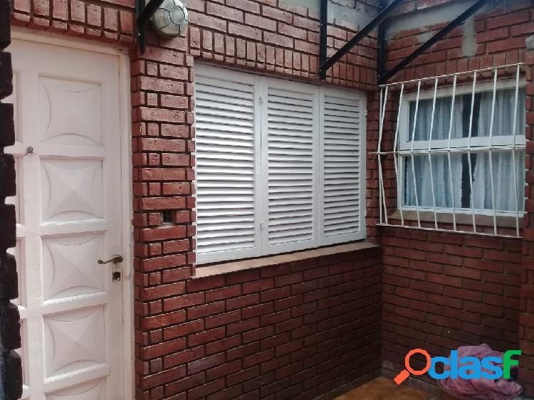 Venta ph - zona villa lourdes - 2 ambientes