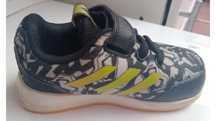 Zapatillas star wars adidas originales