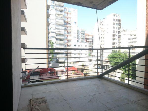 Blanco encalada 4700 - departamento en venta en villa