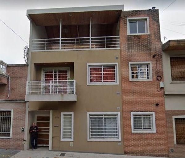 Pola 1000 - departamento en venta en villa luro, capital
