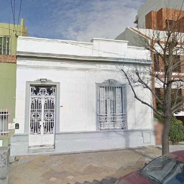 Neuquen 2100 - casa en venta en caballito, capital federal