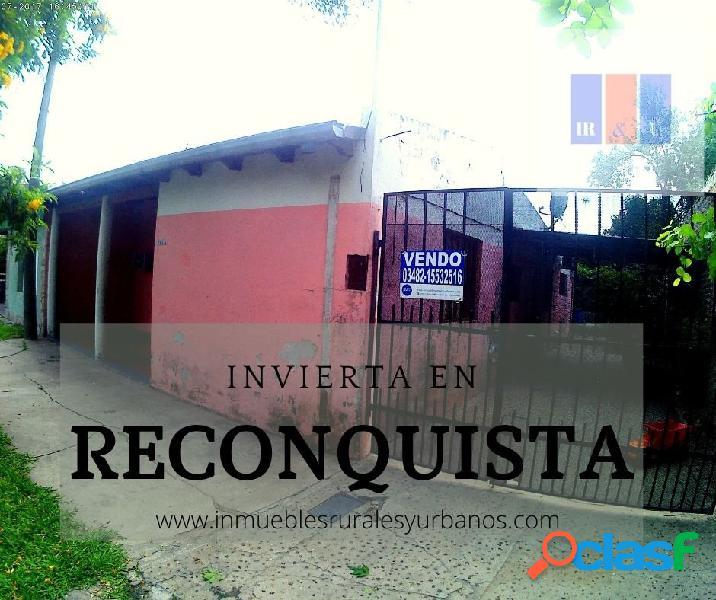 Casa bº parque industrial