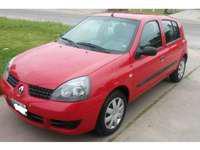 Renault clio expression 43.000 km