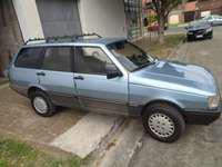 Vendo> fiat duna weekend 1.7 diesel mod. 94