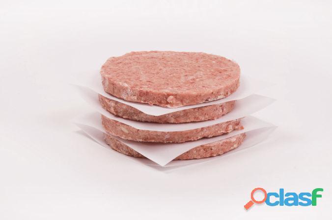 Plastine. Papel para hornear, papel siliconado, envases de papel siliconado, polipropileno siliconad 2