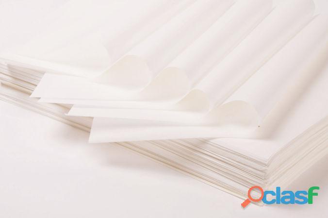 Plastine. Papel para hornear, papel siliconado, envases de papel siliconado, polipropileno siliconad 1