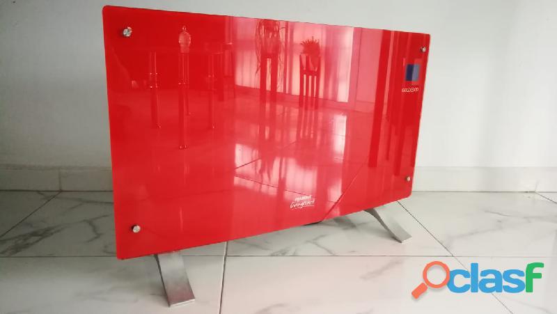 Calefactor eléctrico peabody