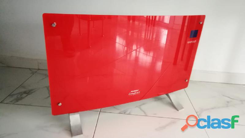 Calefactor eléctrico Peabody 1