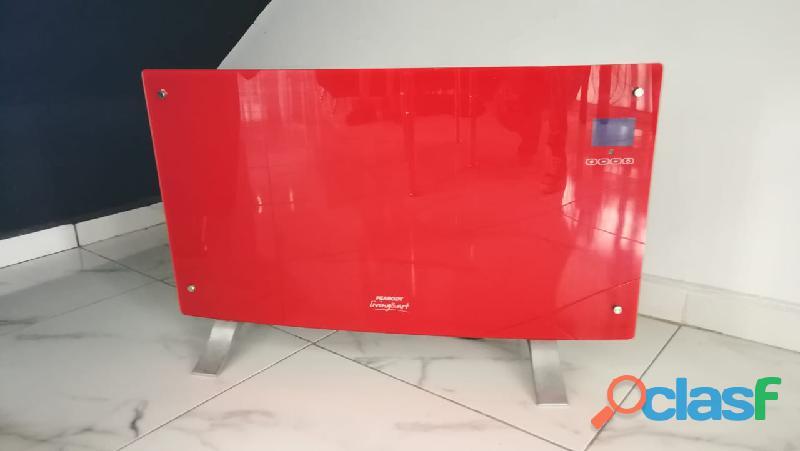 Calefactor eléctrico Peabody 3