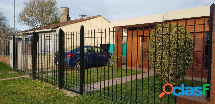 Casa de 3 ambientes en venta