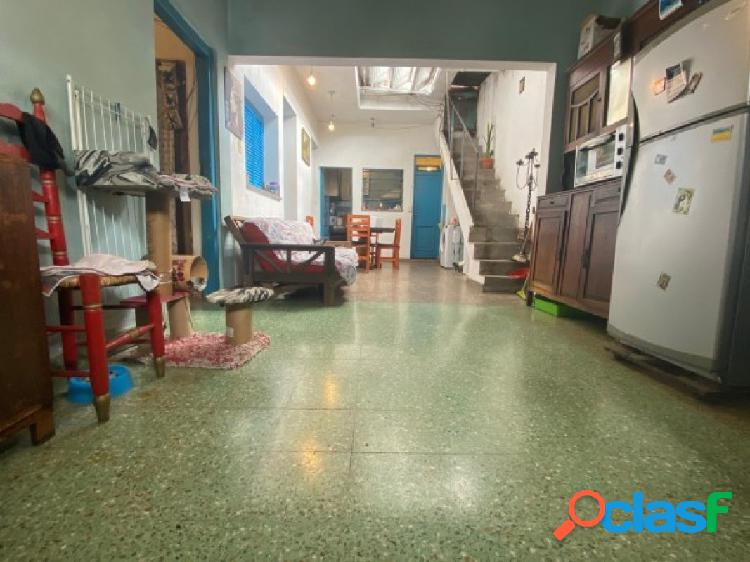 Venta casa 3 ambientes c/local y cochera - villa lugano