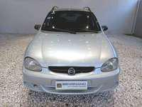 Chevrolet corsa wagon rural a/a d/h 1.6 gnc   2005