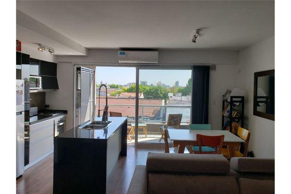 Allende 2500 - departamento en venta en villa devoto,