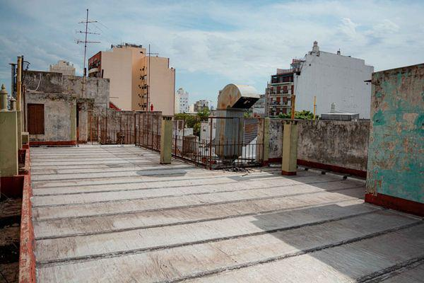Avenida gaona 1500 - ph en venta en caballito, capital