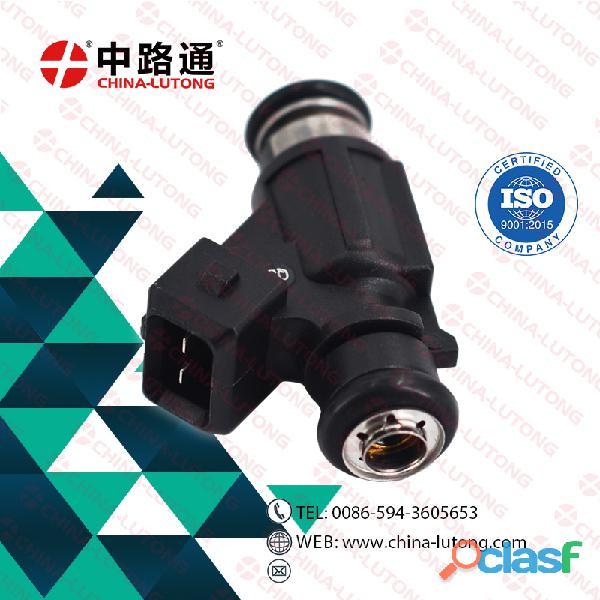 Inyectores a gasolina para mazda b2200
