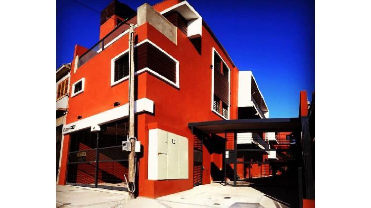 Inmobiliaria zenoff vende hermoso departamento sobre calle