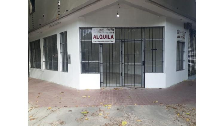 Peralta inmobiliaria- alquila local comercial- godoy cruz