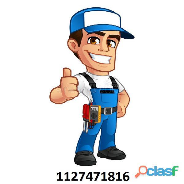 Tecnico Electricista, Instalaciones, Reparaciones