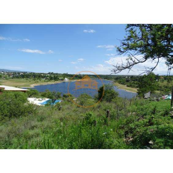 Imponente vista lago los molinos, 1765 m2, zona claro de