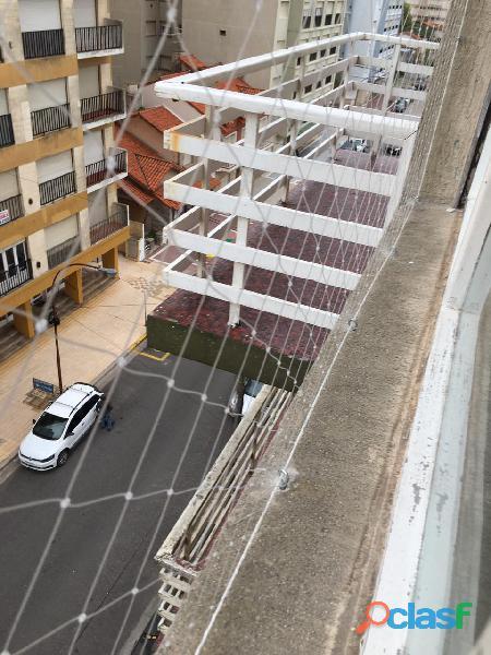 Redes para balcones 6