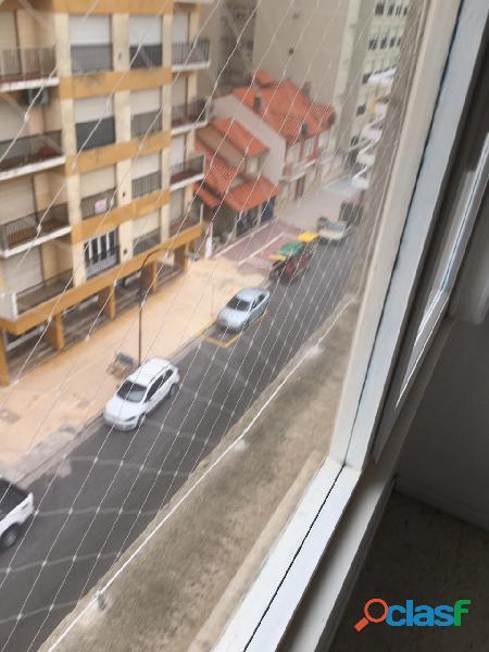 Redes para balcones 11