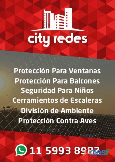 Seguridad balcones para adultos, niños, mascotas