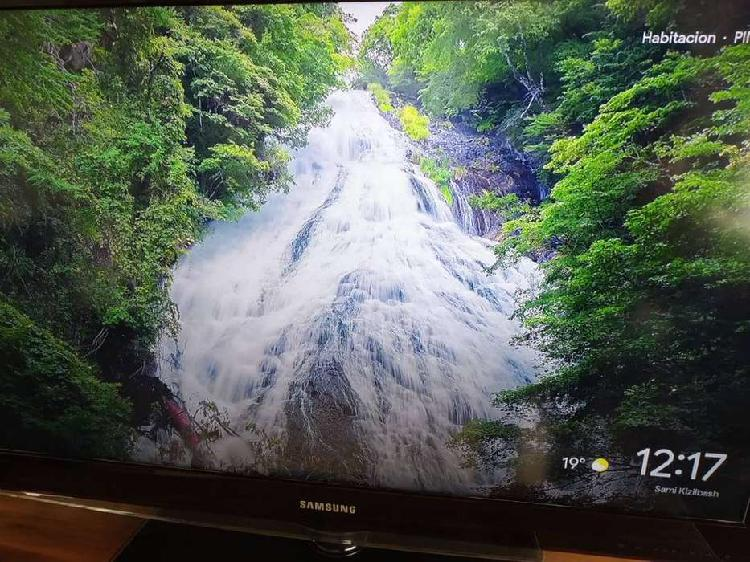TV Samsung 40 pulgadas LCD Full HD 1080 p