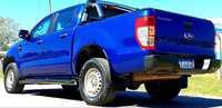 Nueva ford ranger xl 2.2 4x2 6mt 2018 - 46.000 km - unico