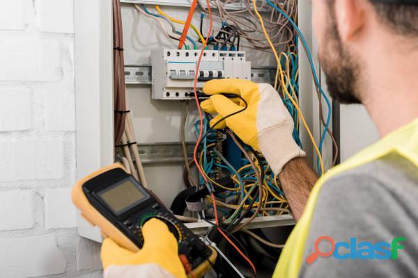 Electricista en casa 2