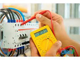 Electricista en casa 3