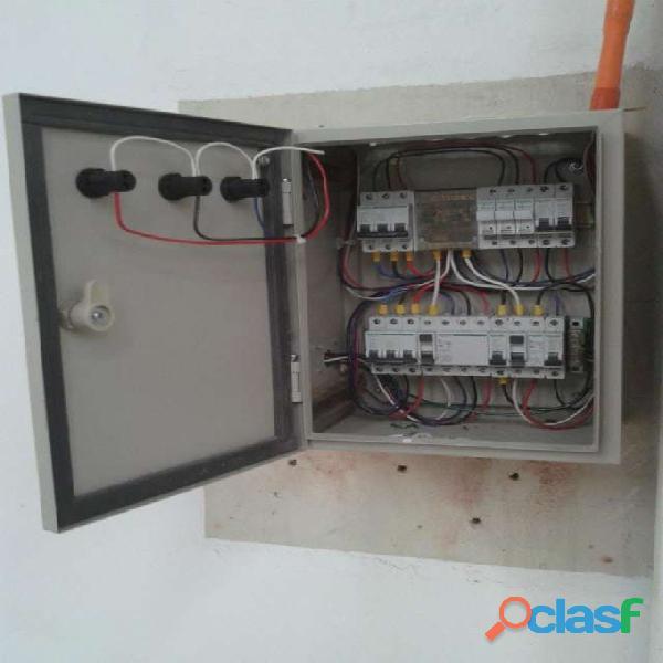 Electricista en casa 4