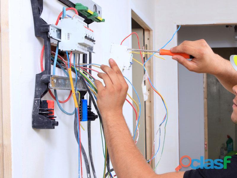 Electricista en casa 5