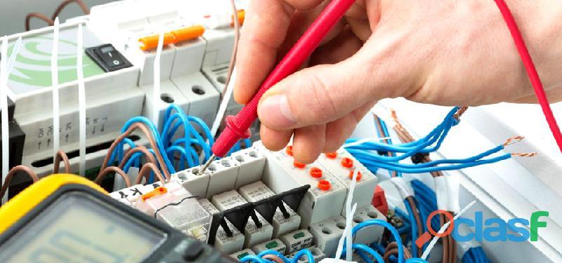 Electricista en casa 6