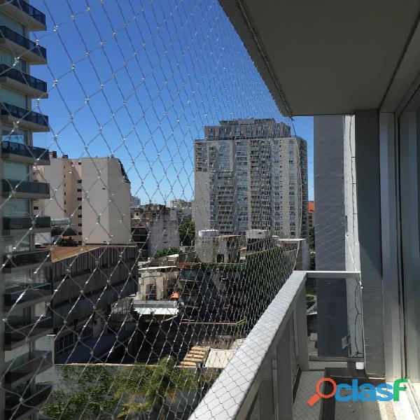 Redes de seguridad (balcones, ventanas, escaleras) 1