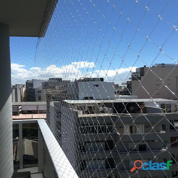 Redes de seguridad (balcones, ventanas, escaleras) 5